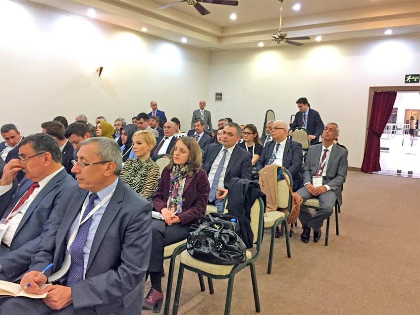 TİTCK Mart Ayı Sektör Toplantısı